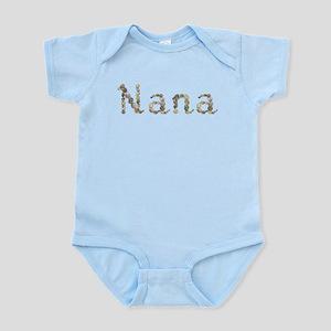 Nana Seashells Body Suit