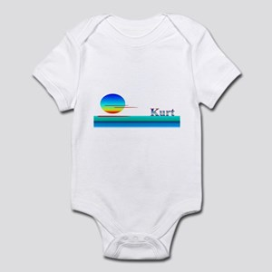 Kurt Infant Bodysuit