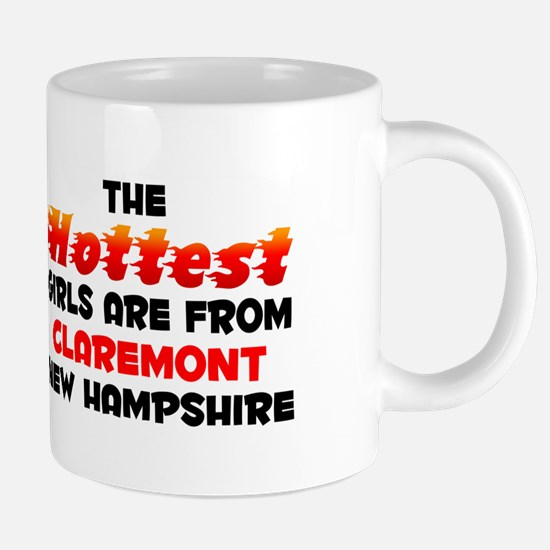 Hot Girls: Claremont, NH Mugs