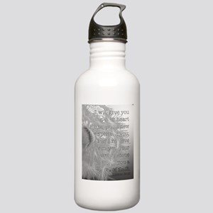 Ez 36:26 Water Bottle