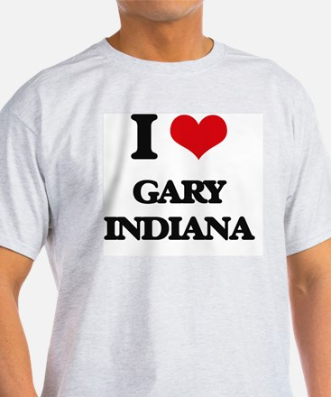 I love Gary Indiana T-Shirt