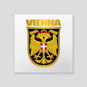 Vienna Sticker