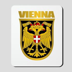Vienna Mousepad