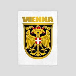 Vienna 5'x7'Area Rug