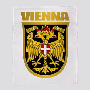 Vienna Throw Blanket