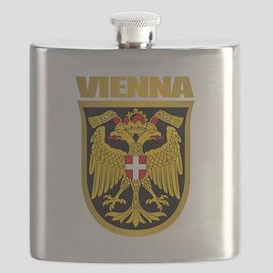 Vienna Flask