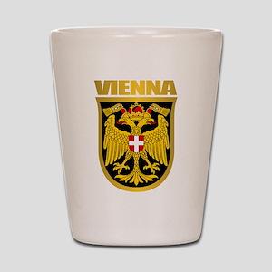 Vienna Shot Glass