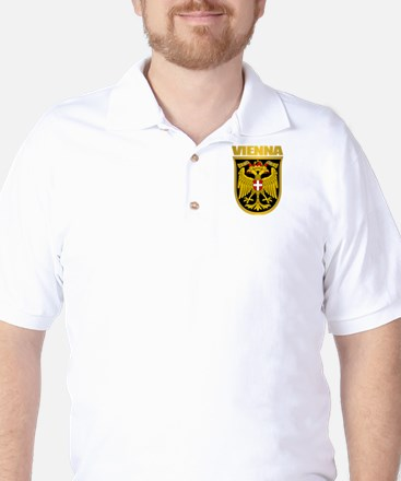 Vienna Golf Shirt