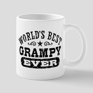 World's Best Grampy Ever Mug
