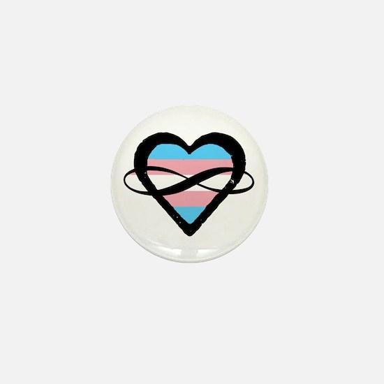 Unique Polyamory Mini Button