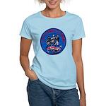 USS JAMES C. OWENS Women's Light T-Shirt