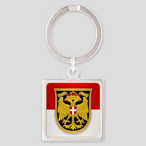 Vienna Keychains