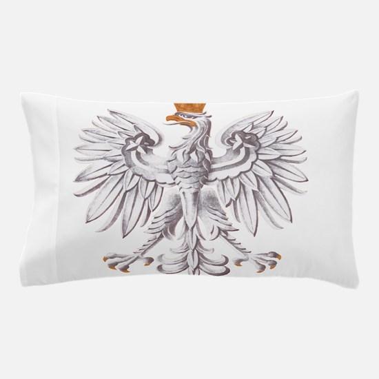 Poland Coat of arms Pillow Case
