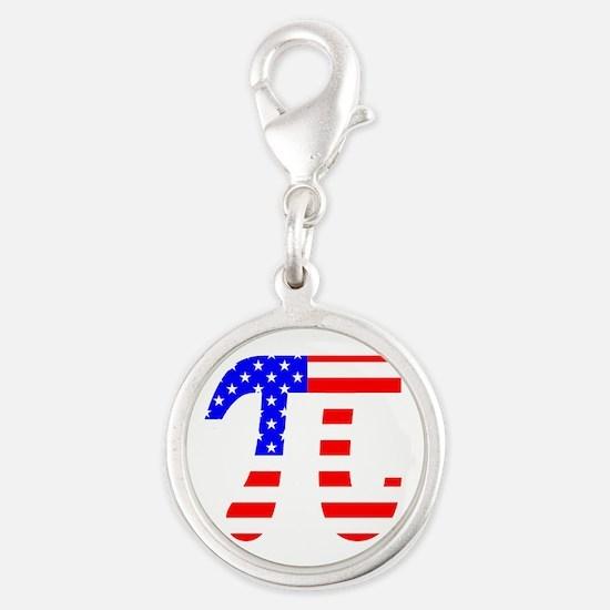 American Pi Charms