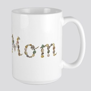 Mommom Seashells Mugs