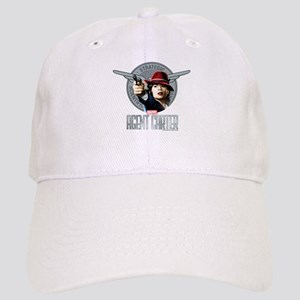 Agent Carter SSR Cap