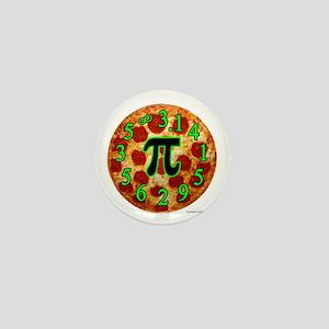 Pizza Pi Mini Button