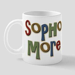 Sophomore Second Year School Mug