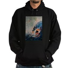 Escaping the Dragon Sweatshirt