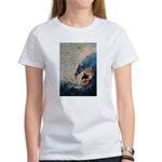 Escaping the Dragon T-Shirt