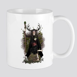 Hedge Witch ~ Hetty Mugs