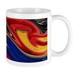 Native American Celebration 11 oz Ceramic Mug