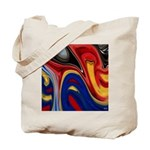 Native American Celebration Tote Bag