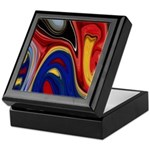 Native American Celebration Keepsake Box