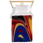 Native American Celebration Twin Duvet Cover