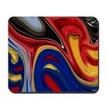 Native American Celebration Mousepad