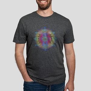 Mantra Mens Tri-blend T-Shirt