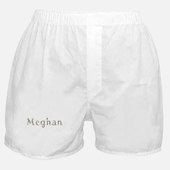 Meghan Seashells Boxer Shorts