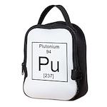 94. Plutonium Neoprene Lunch Bag