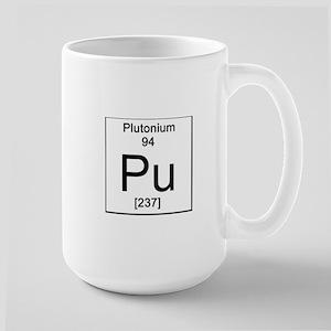 94. Plutonium Mugs