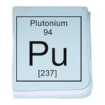94. Plutonium baby blanket