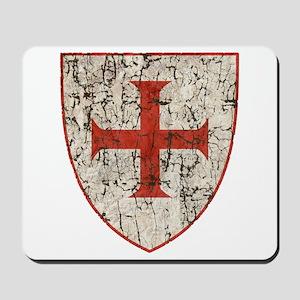 Templar Cross, Shield Mousepad