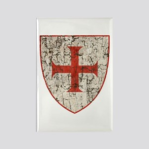 Templar Cross, Shield Magnets