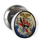 """USS HALE 2.25"""" Button"""
