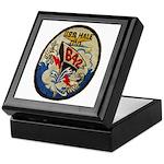 USS HALE Keepsake Box