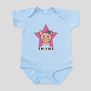 PigGirl Body Suit