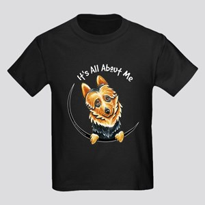 Australian Terrier IAAM T-Shirt