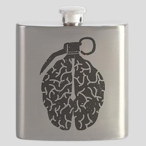 Mind Bomb Flask
