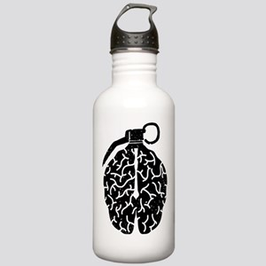 Mind Bomb Stainless Water Bottle 1.0L