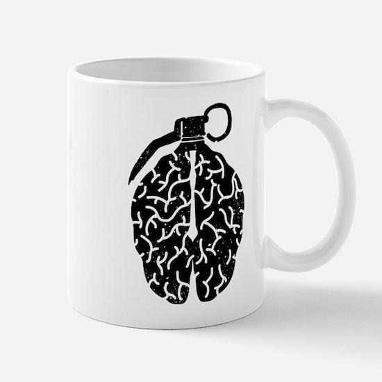 Mind Bomb Mug
