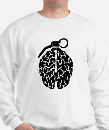 Mind Bomb Sweatshirt