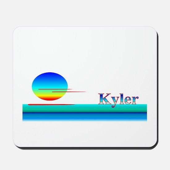 Kyler Mousepad