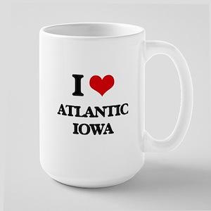 I love Atlantic Iowa Mugs