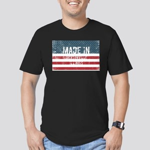 Made in Jacksonville, Illinois T-Shirt