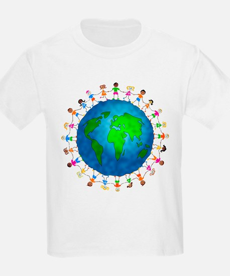 Save the earth - T-Shirt