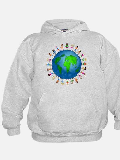 Save the earth - Hoody
